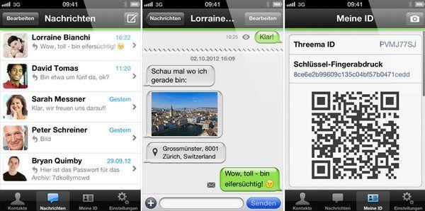 Top 6 Video-Anruf Apps für Samsung Smartphones