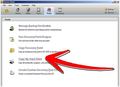 Wie Sie Ihre Festplatte vervielfältigen - Tipps und Tricks