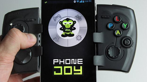 controllers-android