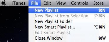 Was ist eine iTunes-Wiedergabeliste und eine intelligente Wiedergabeliste?
