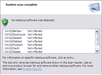 Step by step guide to delete malwares/viruses from your computer