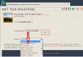 Wie Sie kostenlose Klingeltöne für Android erhalten