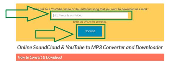 YouTube Downloader Online MP3 Free und Alternativen