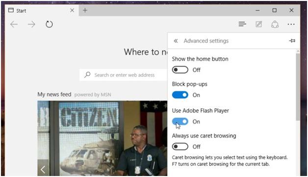 Alles was Sie über den Edge Browser auf Windows 10 wissen müssen