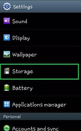 Wie Sie eine SD-Karte auf einem Android-Telefon vollständig löschen