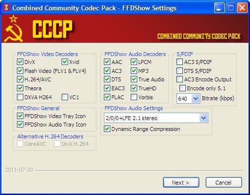 Wie man VLC verbessert, wenn es das UNDF Format nicht unterstützt