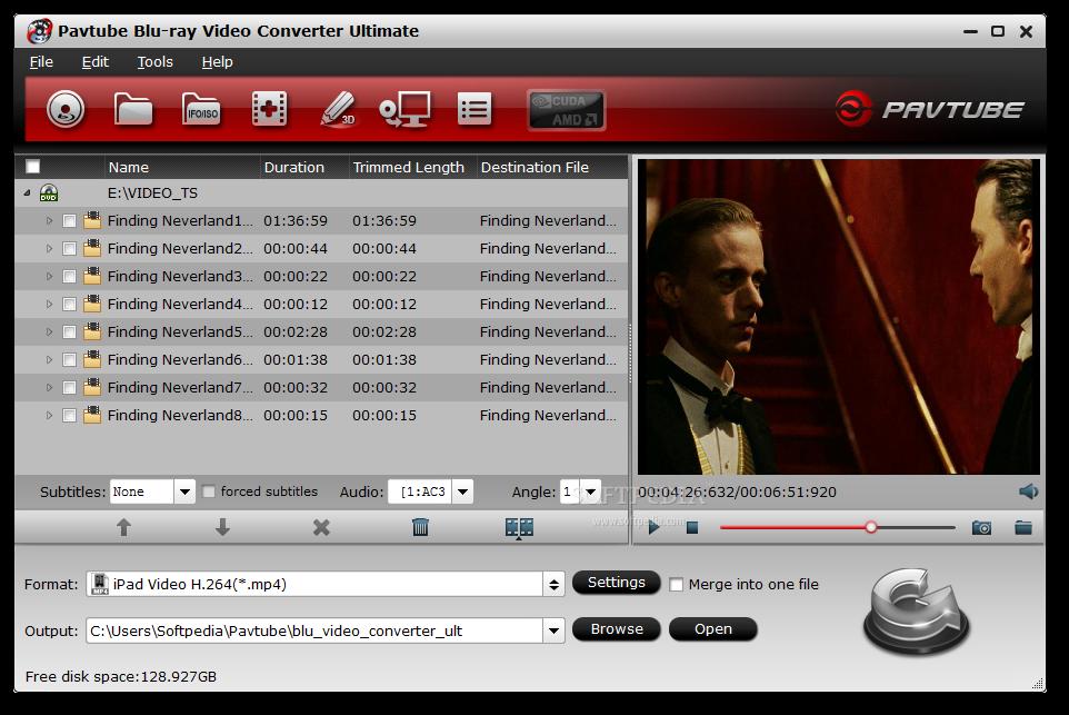 Top 10 kostenlose 4k Video-Konverter für Mac und Windows