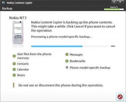 Kostenlos Möglichkeiten, um Daten vom Nokia auf ein BlackBerry zu übertragen