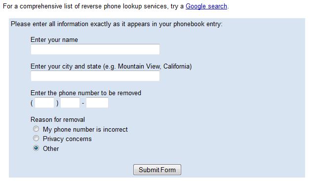 Vollständige Anleitung zum Löschen Ihrer Telefonnummer