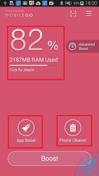 Wie räumen Sie den Cache von Android-Geräten auf?
