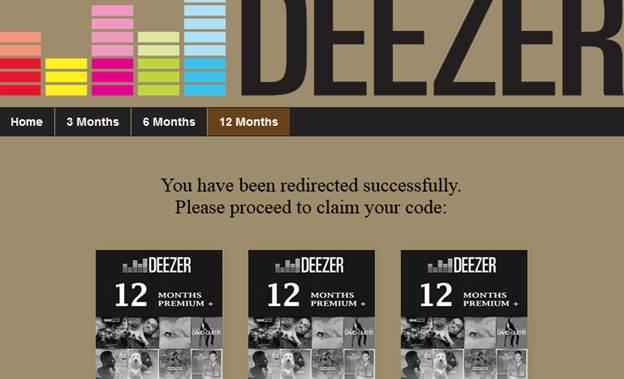 [Gelöst]: Wie erhält man Deezer Premium kostenlos?
