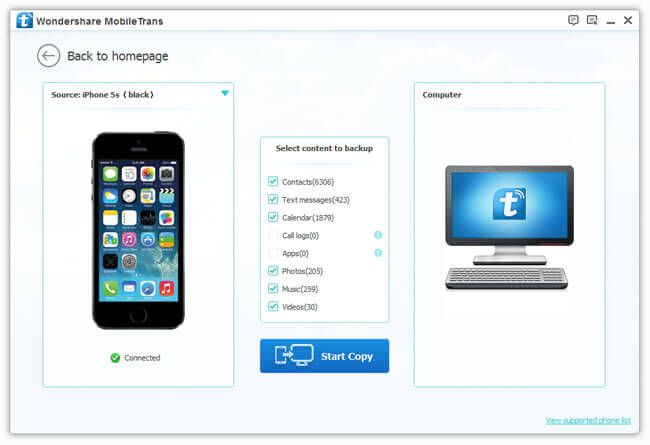 Wie Sie Kontakte vom BlackBerry auf ein Samsung übertragen