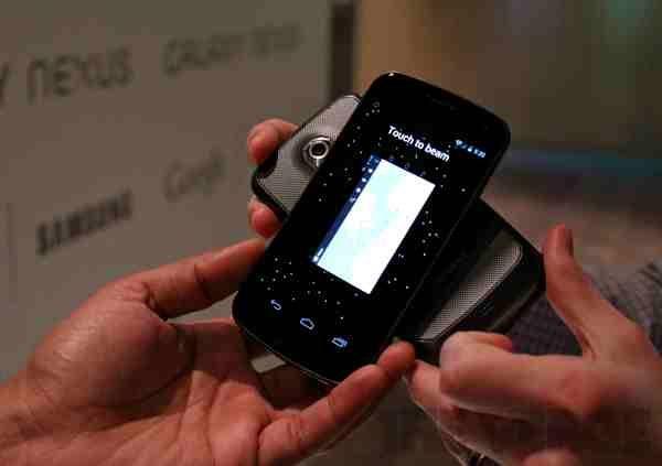 Wie Sie Daten vom ZTE auf ein Android übertragen