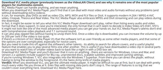 KM Player gegen VLC Media Player - wer ist der Bessere