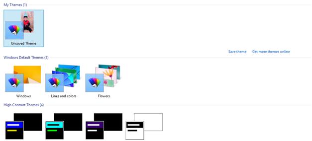 Top 10 Windows 10 Themes für Windows 7