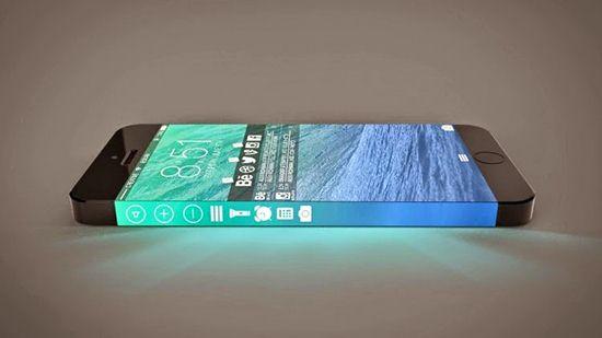 iphone 7 Gerüchte