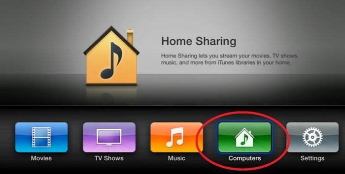 Eine Vollstandige Anleitung Zur Verwendung Von Itunes Home