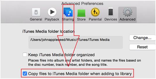 3 Methoden zur Wiederherstellung von iTunes-Wiedergabelisten