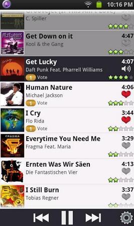 Top 5 iTunes-Fernbedienungsapps für Android