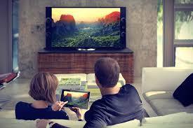 Warum soll an Spiegel Your Android auf TV übertragen?