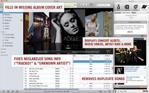 Best MP3 Tagger for Windows/Mac OS/Linux