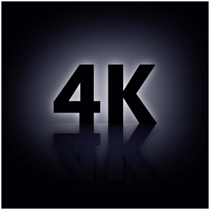 4k resolution,top reviews from top media