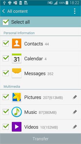 kalender sony experia arc auf iphone 5 übertragen