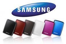 Datenwiederherstellung bei Samsung Festplatte