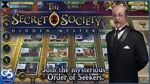 Best Hidden Object Games for Android