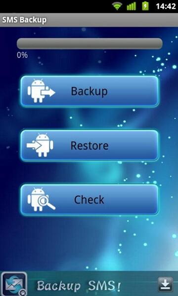3 Methoden um einfach ein Samsung SMS-Backup zu erstellen
