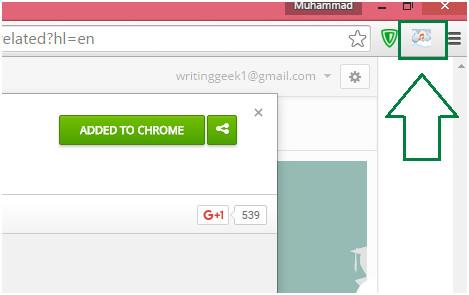 Wie man Sound Cloud direkt auf Chrome herunterlädt