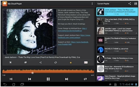 Top 5 soundcloud downloader app android