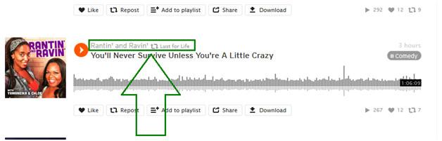 Tipps zum Herunterladen von Songs von Soundcloud (verschiedene Methoden mit Bildern)