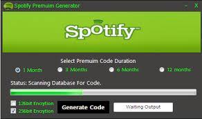Spotify Code Kostenlos