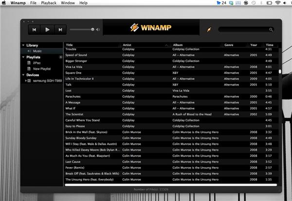 Die 10 Top-Alternativen zu iTunes beim Übertragen von Musik vom PC auf iPhone/iPad/iPad mini/iPod