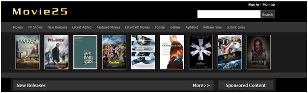 movie4k.to website