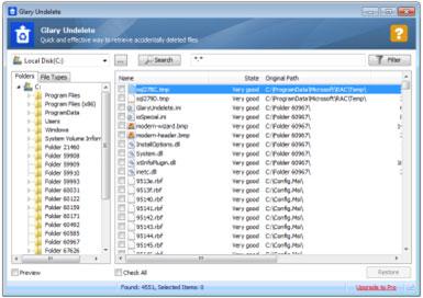 Die Besten 5 GRATIS SD-Karten Wiederherstellungssoftware