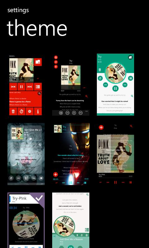 Top 8 Musik-Apps für Windows Phones