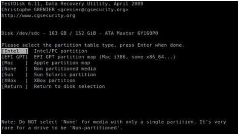 Top 5 Software für Linux-Datenrettung