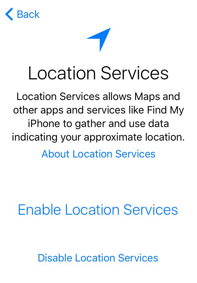 Wie Sie Android-Daten auf iOS 9 übertragen