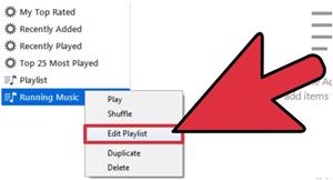 iTunes-Wiedergabelisten auf neuen Computer übertragen