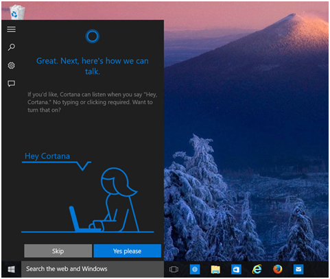 Ist es eine weise Entscheidung Windows 10 gerade jetzt zu updaten?