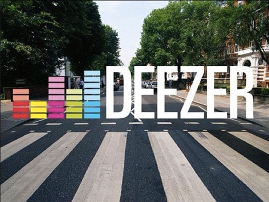 Wie Sie die Deezer-App auf dem iPhone/Android verwenden