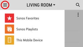 Die wichtigsten drei Dinge, die Sie bei der Nutzung von Deezer in Verbindung mit Sonos wissen müssen