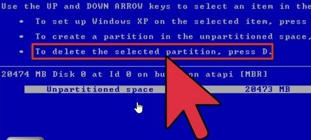 Wie man Daten von der Festplatte in Windows und Mac löscht