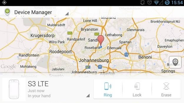 Wie Sie Ihr Android-Telefon ohne Tracking-Apps verfolgen und säubern