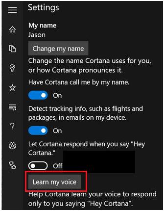 Wie man Microsoft Cortana auf Windows 10 anwendet