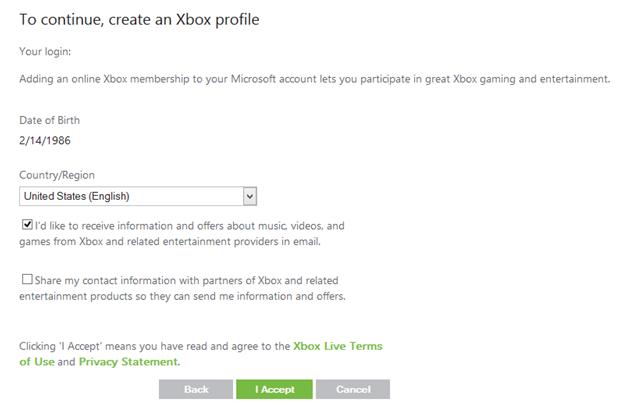 Xbox-Spiele auf einem Windows 10 Computer spielen