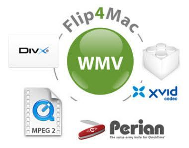 convert wmv to quicktime