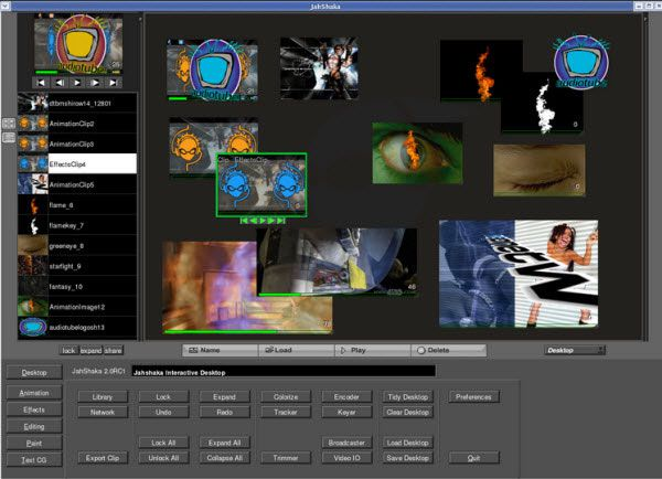 quicktime movie editor